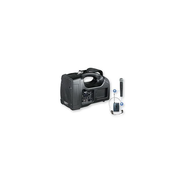 Power Acoustics Be 1400 Pt