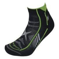 Lorpen - Chaussettes T3 Ultra Trail Running Padded noir