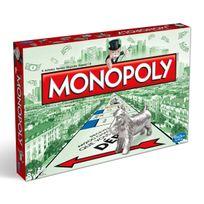 HASBRO GAMING - Jeu de société Monopoly Classique - 000094470