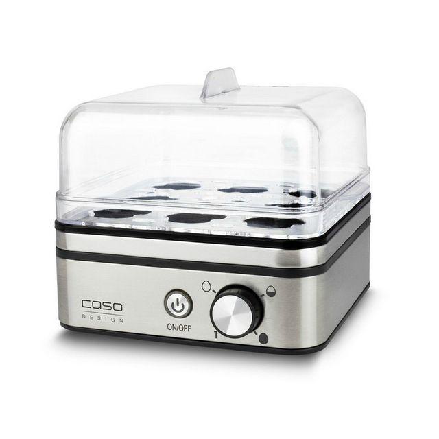 CASO cuiseur à oeufs 400w - e9