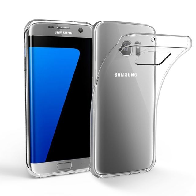 coque slim galaxy s7 edge