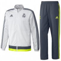jogging adidas real madrid pas cher