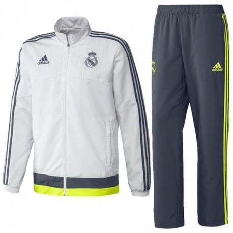 Survetement Real Madrid acheter