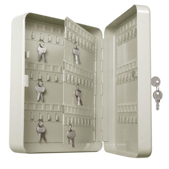 OUTIFRANCE Armoire à clés 96, 24x30x9 cm
