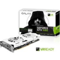 KFA2 - GeForce GTX 1080 EXOC-SNIPER WHITE