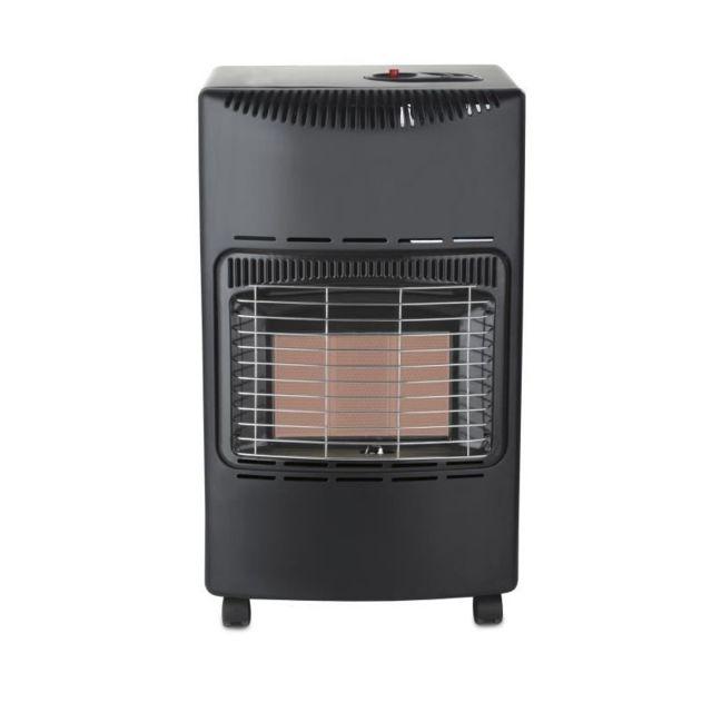 tectro poele a gaz infrarouge tgh242r 4200 w pas cher achat vente po les bois. Black Bedroom Furniture Sets. Home Design Ideas