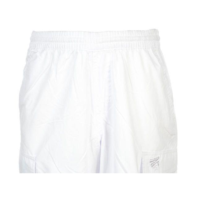 Cbk - Pantacourt bermuda Summer iv blc pantacourt Blanc 79552