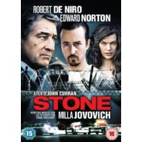 Lions Gate Home Entertainment - Stone IMPORT Anglais, IMPORT Dvd - Edition simple