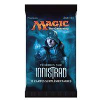 Wizards Of The Coast - Cartes à collectionner - Ténèbres Sur Innistrad: 1 Booster
