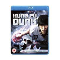 Cine Asia - Kung Fu Dunk Blu-ray, Import anglais