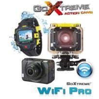 Goxtreme - Caméra d action Wifi Pro Full Hd 20114