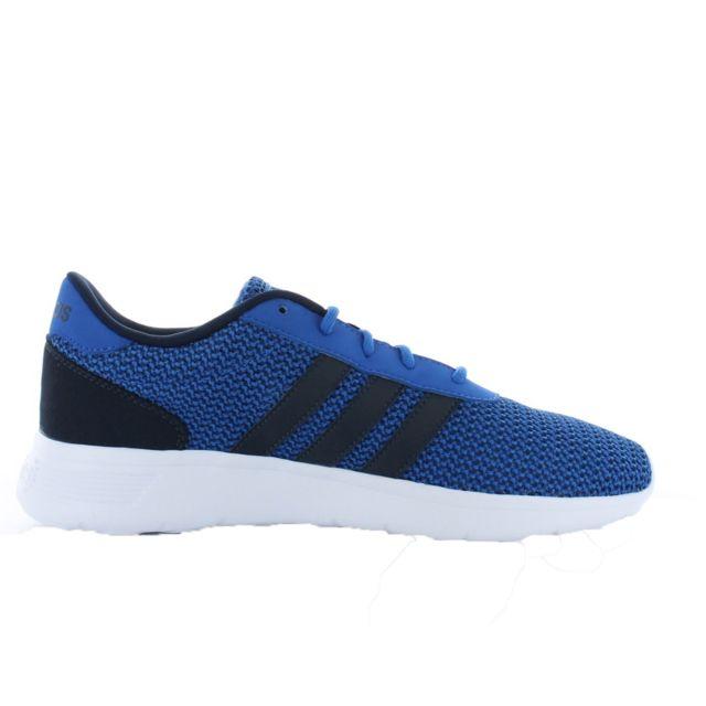 Adidas neo - Basket adidas Adidas Lite Racer Neo Bleu F99418-44 2/3