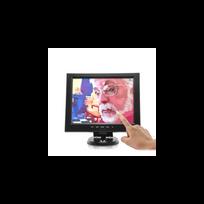 Auto-hightech - Moniteur écran tactile 12 pouces Lcd