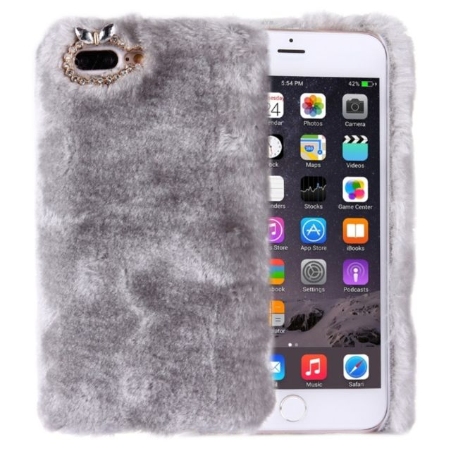 coque iphone 8 plus lapin