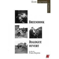 Oeuvre Frans Buyens Lydia Chag - Breendonk dialogue ouvert