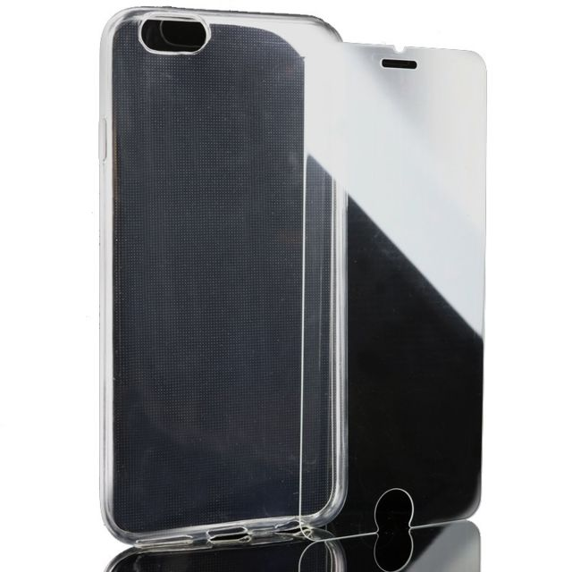 iphone 6 coque verre trempé