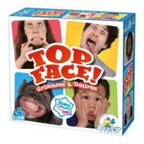 Black Rock - Top Face