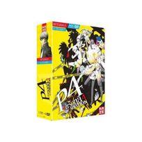 Kaze - Persona 4 Complete Box Combo Blu-ray + Dvd