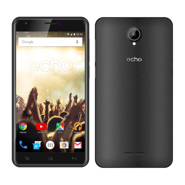 ECHO Java - Noir