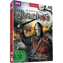 Ascot Elite Home Entertainment GmbH - Dvd Ivanhoe IMPORT Allemand, IMPORT Coffret De 3 Dvd - Edition simple