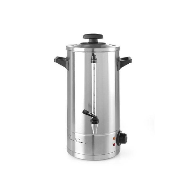 Materiel Chr Pro Distributeur Professionnel d'Eau Chaude 10 litres - Fine Dine