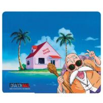 Dragon Ball Z - Dragon Ball Tapis de souris Tortue Géniale