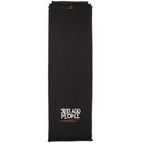 Tapis de sieste 10 cm Noir