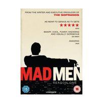 Lionsgate Films - Mad Men - Season 1 Import anglais