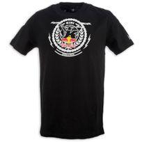 Kini Red Bull - Crest - T-shirt - noir