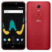 WIKO - Upulse - Double SIM - Rouge