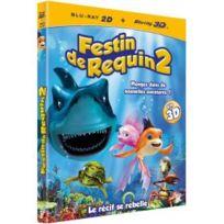 Seven7 Editions - Festin de requin 2 : Le récif se rebelle