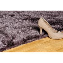 Tapis shaggy brillant achat tapis shaggy brillant pas cher rue du commerce - Tapis shaggy brillant ...