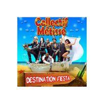 TF1 - Destination fiesta