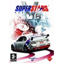 Pc - Superstars V8 Racing