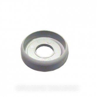 Hotpoint-Ariston Disque bouton blanc pour cuisinière ariston