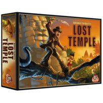 White Goblin Games - Jeux de société - Lost Temple