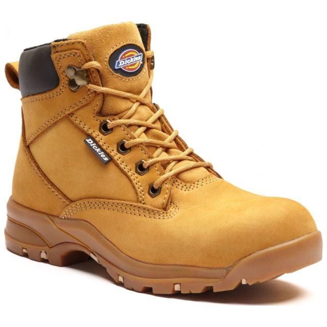 nouveau produit 23eb9 92a2d Dickies - Chaussure de sécurité femme Corbett S3 Src - pas ...