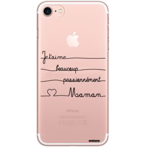 coque iphone 8 evetane