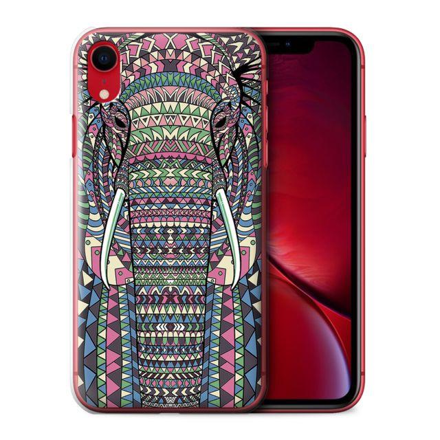 coque apple iphone xr motif