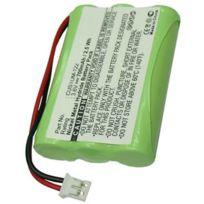 100000VOLTS - Batterie Terminal Paiement pour Resistacap Inc Custom-122