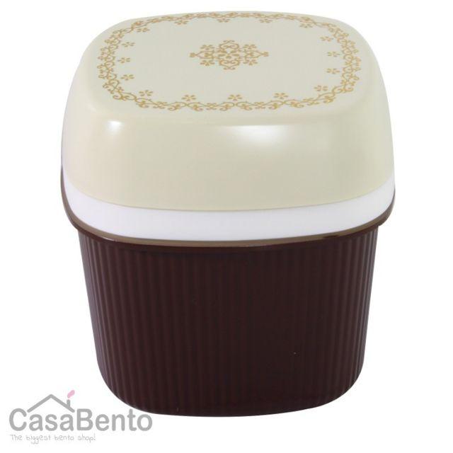 Casabento Bento Cupcake - Blanc