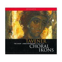 Opus - Choral Ikons