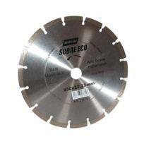 Norton - Disque diamant - Score éco - D: 125 mm
