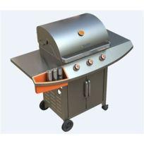 Favex - Barbecue Céleste 3 Feux