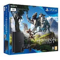 SONY - Pack PS4 1 To + Horizon Zero Dawn