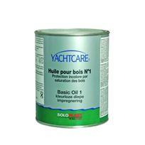 Yachtcare - Basic oil 1 1L