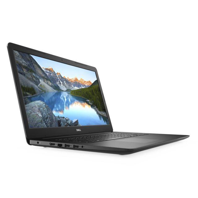 Dell inspiron 17 3793 core i5 noir