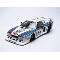 Top Marques Collectibles - Lancia Beta Montecarlo Turbo - Le Mans 1981 - 1/18 - Top21B