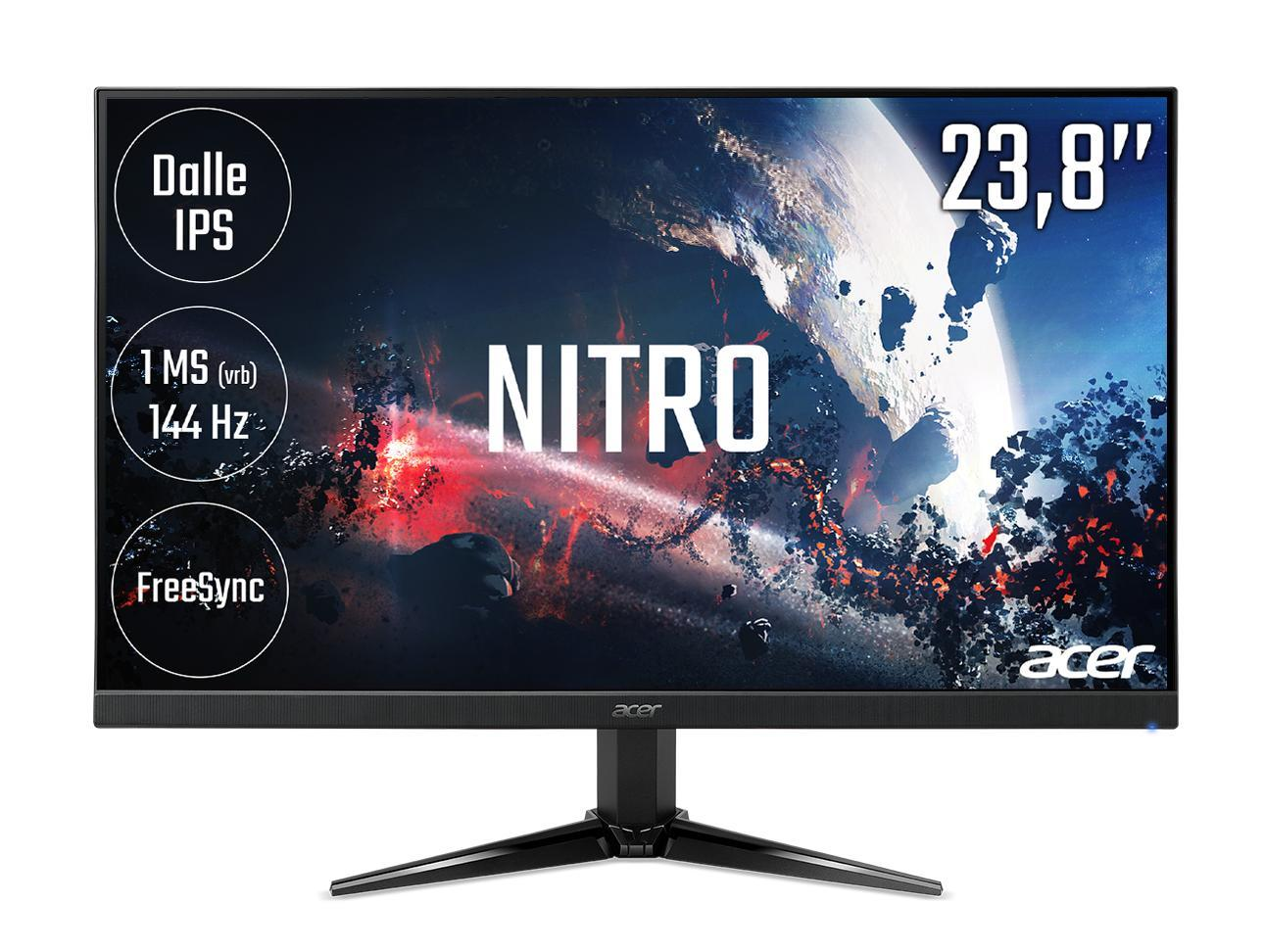 Ecran PC Gamer Nitro VG240YPBIIPF 24