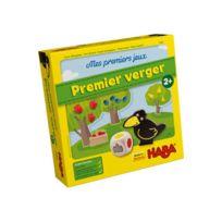 Haba - Jeux de société - Mes Premiers Jeux - Premier Verger